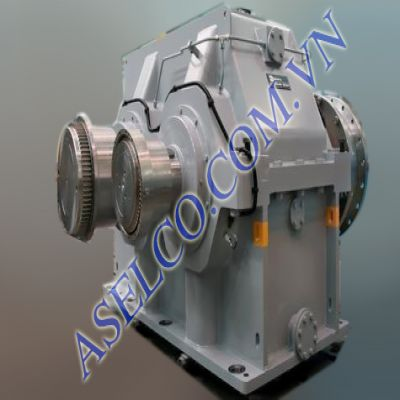 Gearboxes Koch Solutions
