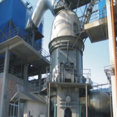 Máy nghiền đứng NHI (Vertical-Roller-Mill)