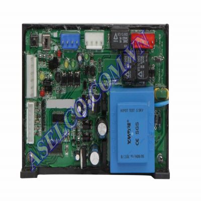 Mainboard for ball charging