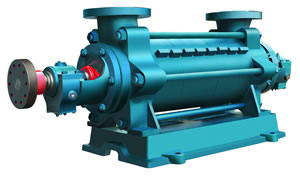 Industrial Boiler Feed Pump