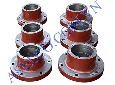 Bearing base (Made in China)
