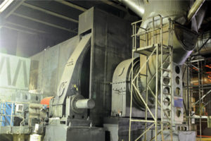 Power Station Equipment Corporations (NHI Group)